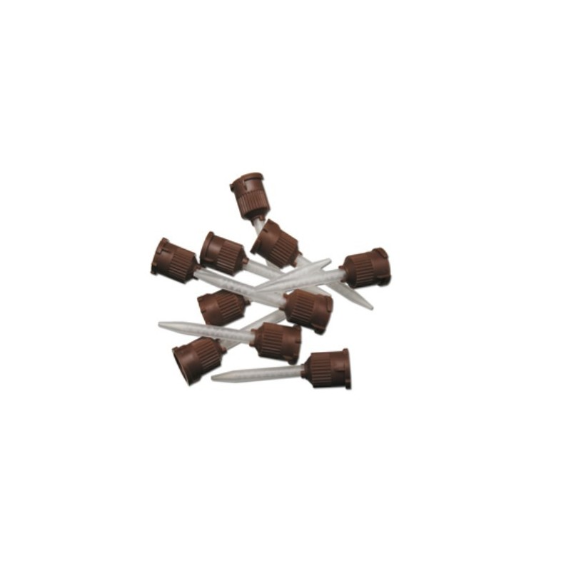 Sachet de 10 embouts mélangeur