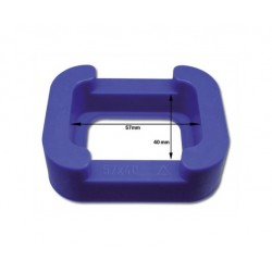 Moule pour gel silicone type 7/8/10