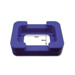 Moule pour gel silicone type 4
