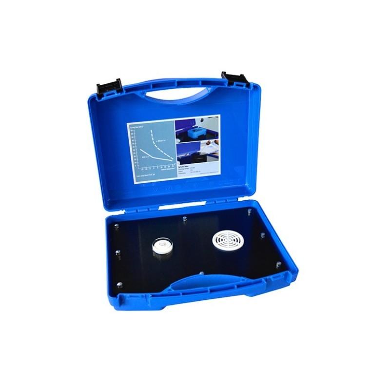 Boitier de chauffage SensorTack®